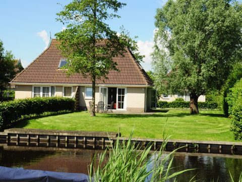 Friesland Camping it Wiid