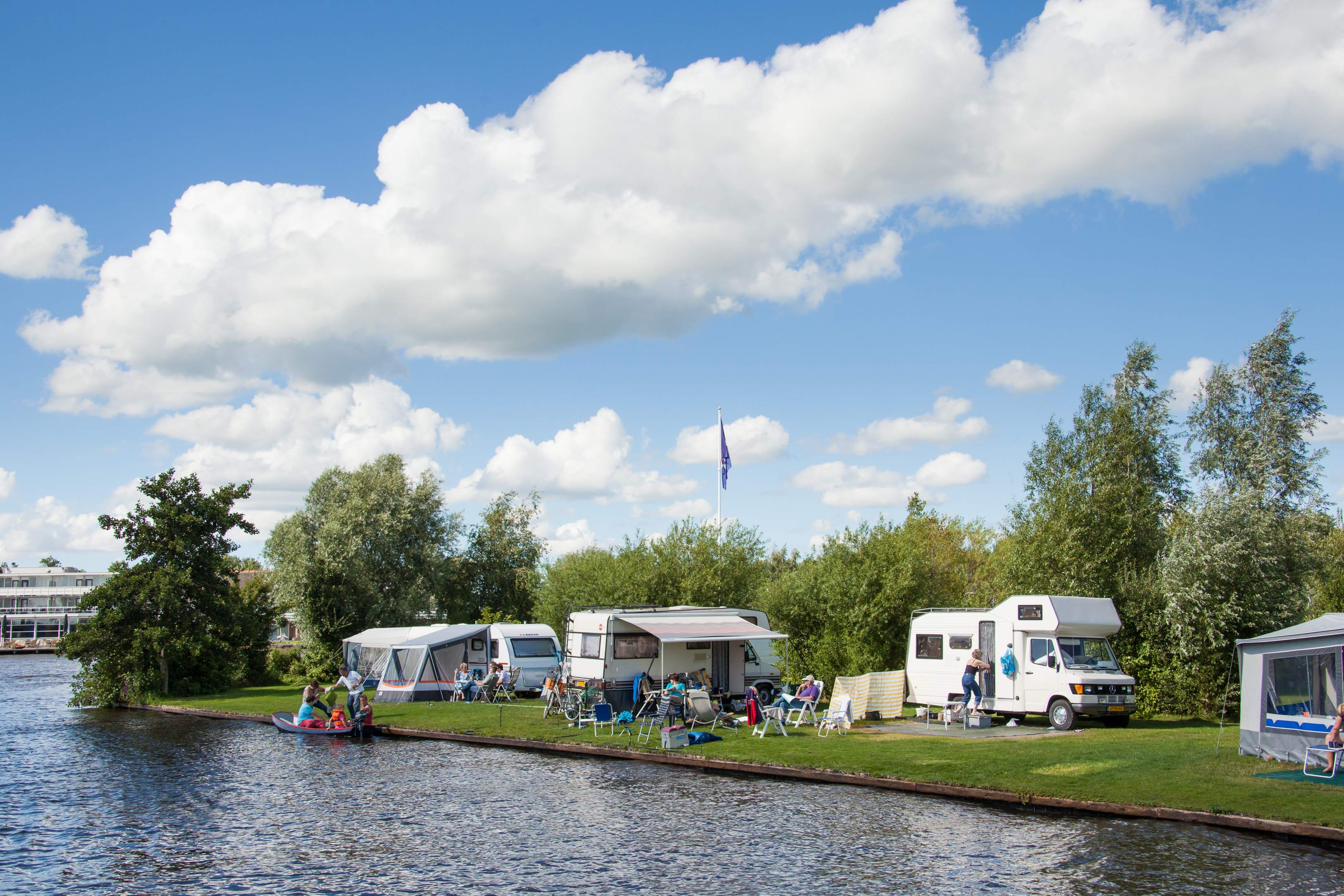 Friesland-Camping-it-Wiid-8
