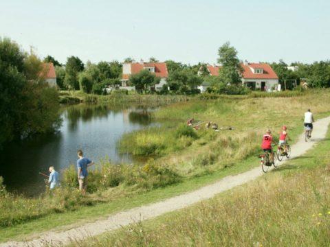 5 sterren camping De Krim Texel