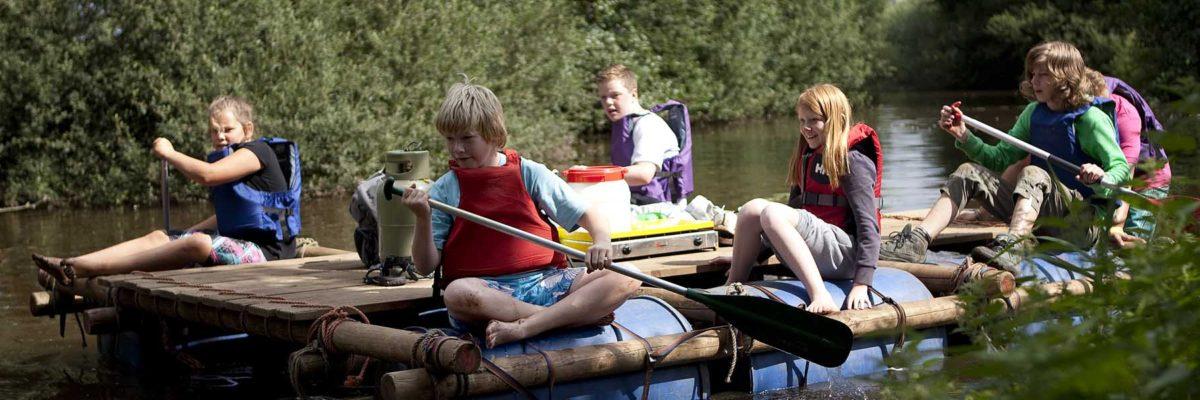 5 sterren campings nederland