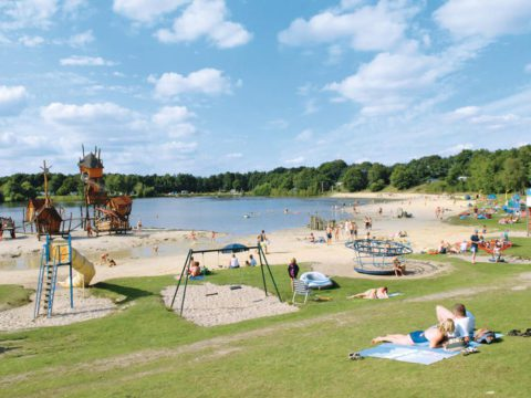 Anwb 5 Sterren Campings Nederland Topcampingnl
