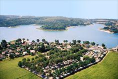 Camping Club Lac de Bouzey | Frankrijk | Topcamping.nl