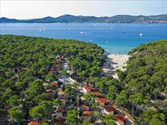 Camping Park Soline | Kroatië | Topcamping.nl