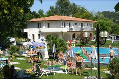 Camping Rolli | Italië | Topcamping.nl