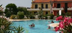 Residence Porto Sole | Italië | Topcamping.nl