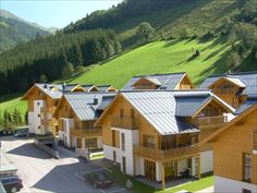 Schönblick Mountain Resort | Oostenrijk | Topcamping.nl
