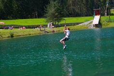 Vakantiepark Adventure Flachau | Oostenrijk | Topcamping.nl