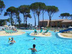 Vakantiepark Domaine des Mas des Vignes | Frankrijk | Topcamping.nl
