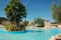 Vakantiepark Le Clos des Oliviers | Frankrijk | Topcamping.nl