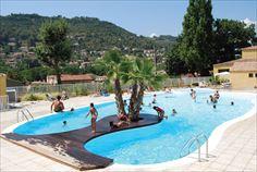 Vakantiepark Le Galoubet | Frankrijk | Topcamping.nl