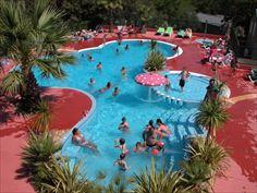 Vakantiepark Les Pescalunes | Frankrijk | Topcamping.nl