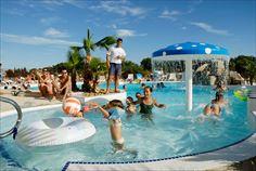 Vakantiepark Port Minervois-Les Hauts du Lac | Frankrijk | Topcamping.nl