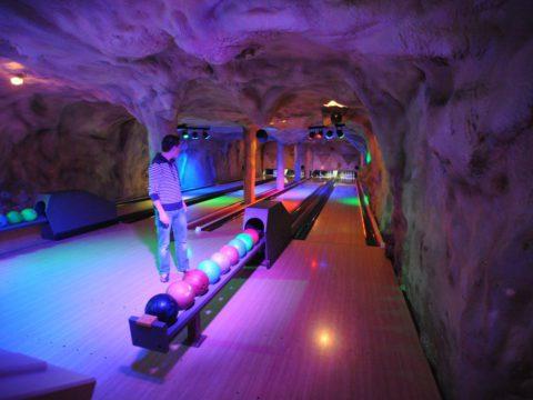 bowling boshoek