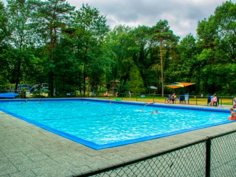 Zwembad Berenkuil