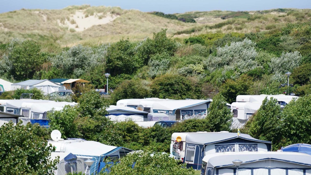 Camping Noordduinen, Zuid-Holland, Nederland | Topcamping.nl