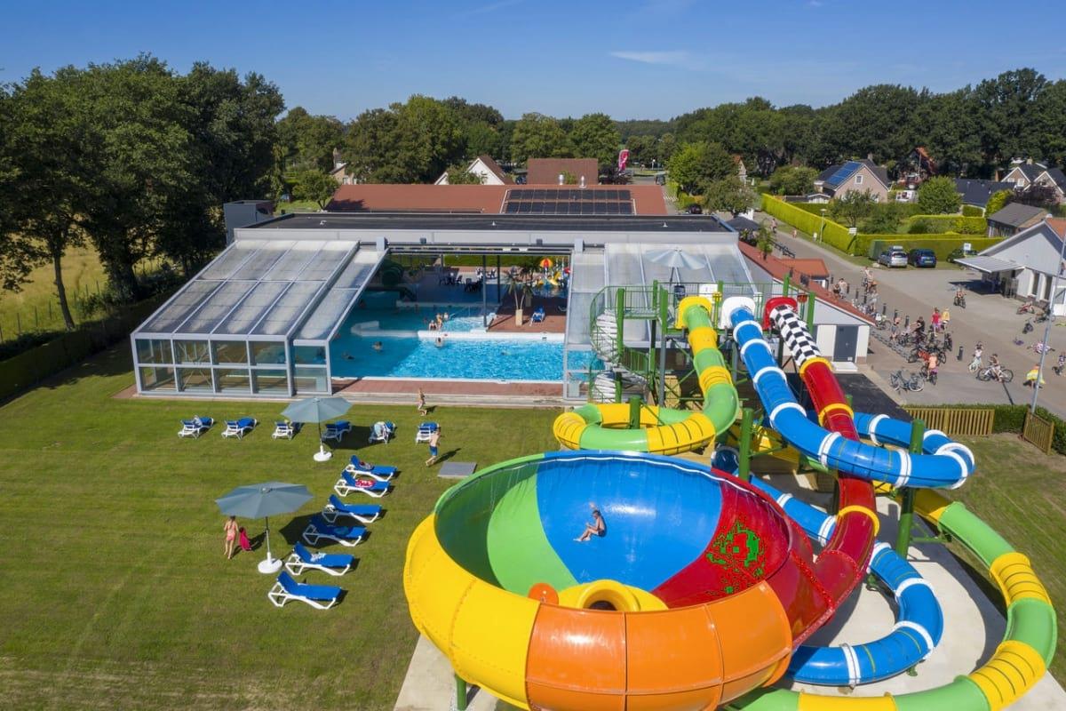 vakantiepark-capfun-fruithof