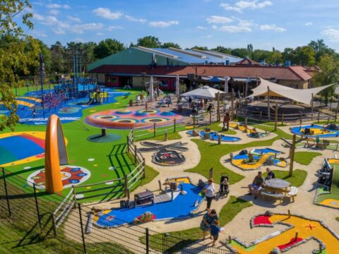 vakantiepark-capfun-linberg-park