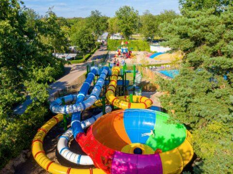 vakantiepark-capfun-rakelbos